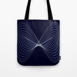 Infinite Time Tote Bag