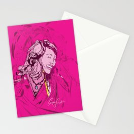 Digital Drawing #1 Stationery Cards