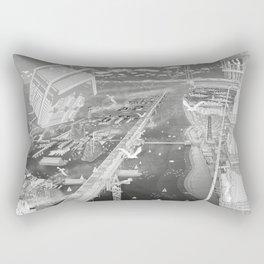 Frackpool 04 Rectangular Pillow