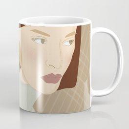 Artisan Coffee Mug
