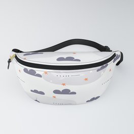 fly (3) Fanny Pack