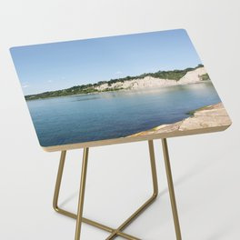 AFE The Bluffs Side Table