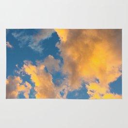 Clouds_002 Rug