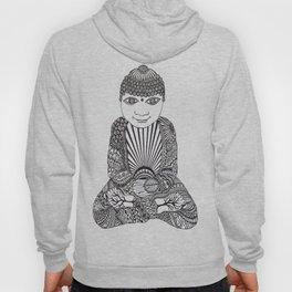 Zen Buddha Hoody