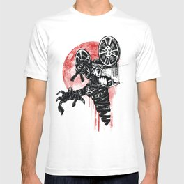 A Film By The Mummy T-shirt