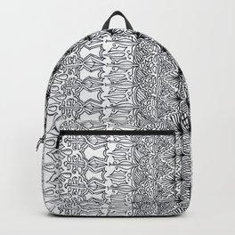 ISA Standard Design Verticle Backpack