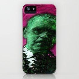 BORIS iPhone Case