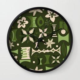 Rotuma Wall Clock