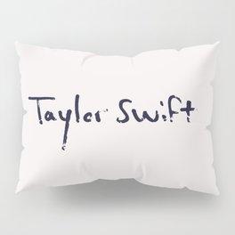 typo TS Pillow Sham