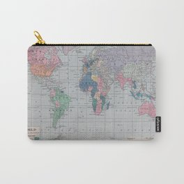 Lost Without You Carry-All Pouch