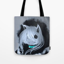 A World Never Wanted Tote Bag