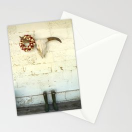 Mounted Stationery Cards