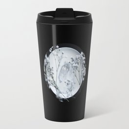 Silver Kiss II  Travel Mug