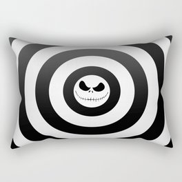 Jack Skellington Nightmare Before Christmas Rectangular Pillow