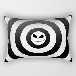 Jack Skellington Nightmare Before Christmas Rectangular Pillow