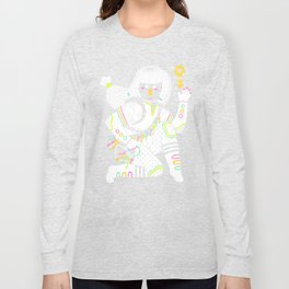 Keeper of the Keys Long Sleeve T-shirt