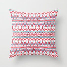 Comfy Throw Pillow