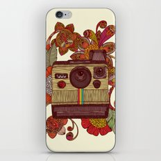 Out of sight! iPhone Skin