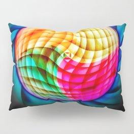 Digital Painting 2 Pillow Sham