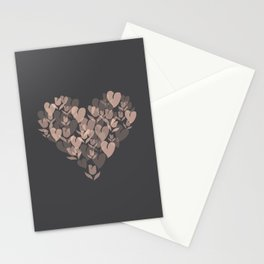 Love and Tulips Stationery Cards