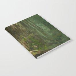 Secret of Mana Notebook