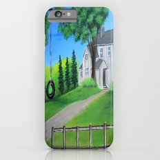 The front yard iPhone 6s Slim Case