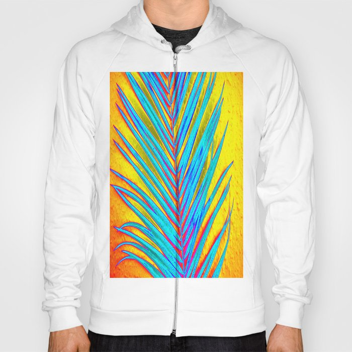 Palm Colors Hoody
