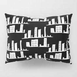 City Lines Pillow Sham