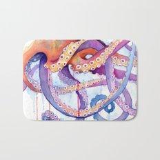 Octopus II Bath Mat