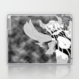Mirajane Satan Soul Halphas Laptop & iPad Skin