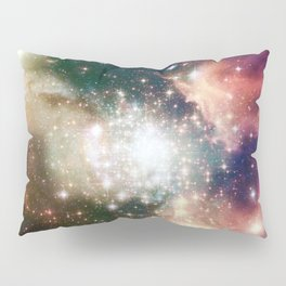 Shining stars Pillow Sham