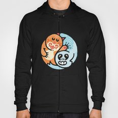 Ginger & The Spook Hoody