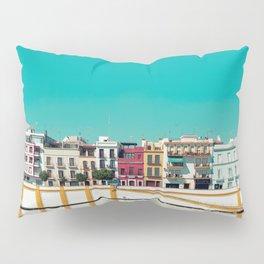 Triana, the beautiful Pillow Sham
