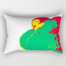 A Fabulous Creation Rectangular Pillow