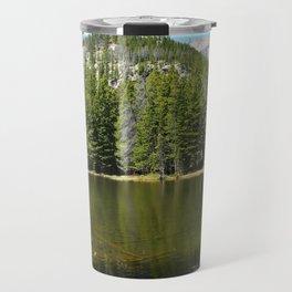 Nymph Lake Serenity Travel Mug
