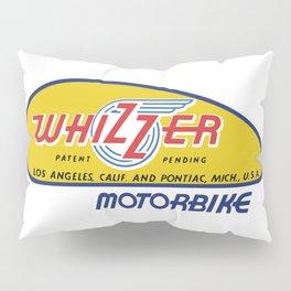 WHIZZER Pillow Sham