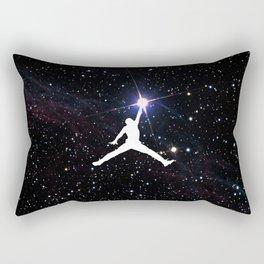 Catching Stars Rectangular Pillow