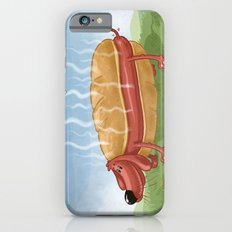 Hotdog - Food series Slim Case iPhone 6s
