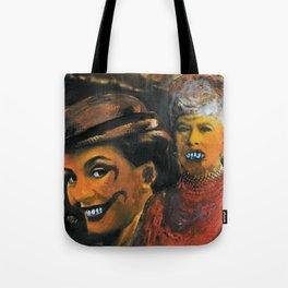Subdural Tote Bag