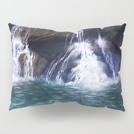 Pool of Tranquility Pillow Sham
