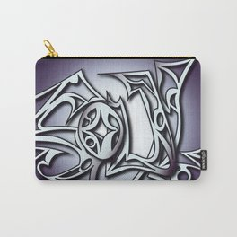 soul print Carry-All Pouch