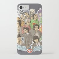 zayn malik iPhone & iPod Cases featuring Zayn Malik by Aki-anyway