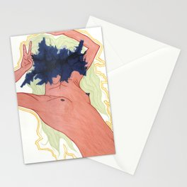 Euphrosyne Stationery Cards