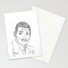 Clark Stationery Cards