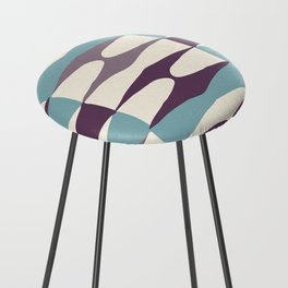Zaha Sull Counter Stool