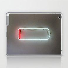Low Battery Laptop & iPad Skin
