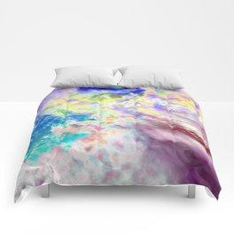 Interstellar No. 2 Comforters