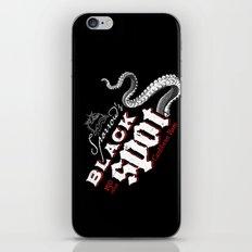 Sparrow's Black Spot Rum iPhone & iPod Skin