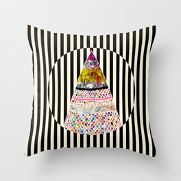 T.A.S.E.G. i Throw Pillow
