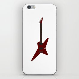 ESP GUS ( LTD 600NT ) iPhone Skin